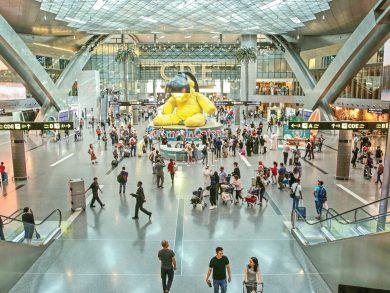 Photo of مطار حمد مرشح لجائزة الأفضل في العالم