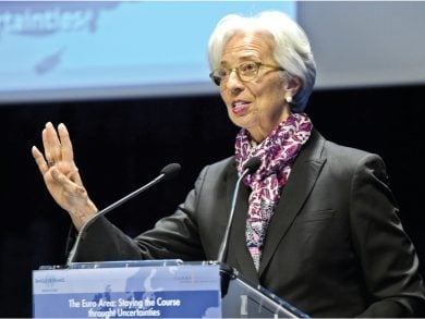 Photo of 1.5 تريليون يورو احتياجات منطقة اليورو