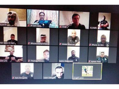 Photo of اجتماع مهم لقطاع الفئات بالأهلي