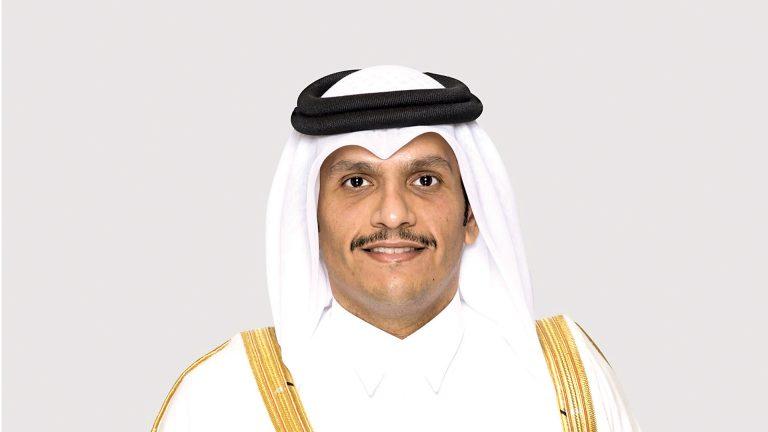 Photo of شراكة قطرية أمريكية لتعزيز السلام والأمن