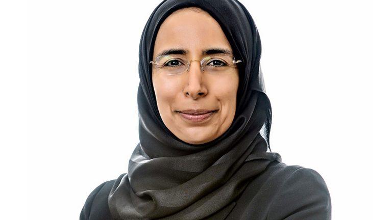Photo of سعادة وزيرة الصحة تبحث مع نظيرها العراقي سبل تعزيز التعاون