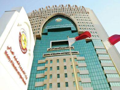 Photo of نقل كنترول الثانوية إلى برج وزارة التعليم بالدفنة