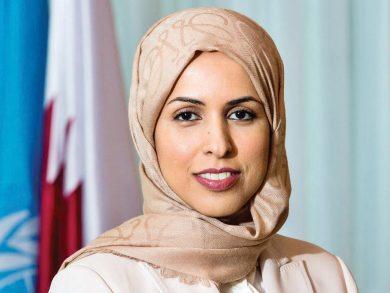 Photo of دولة قطر تجدد إدانتها للعنف ضد المدنيين وانتهاكات القانون الدولي الإنساني وحقوق الإنسان في سوريا