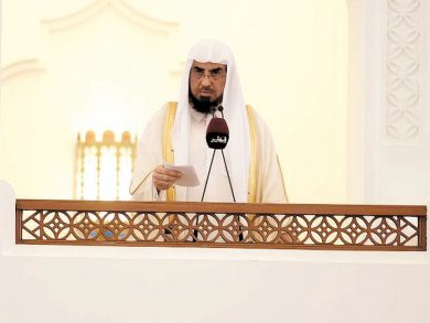 Photo of رمضان فرصة للإصلاح وتنقية النفوس