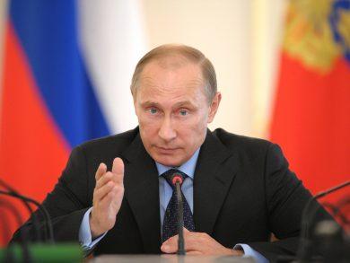 """Photo of روسيا ستدافع """"بحزم"""" عن مصالحها"""