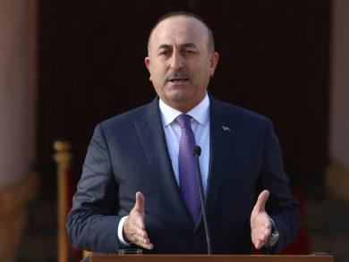 Photo of وزير الخارجية التركي: الحل السياسي الدائم سبيل لإنهاء آلام السوريين