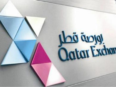 "Photo of المؤشر العام لبورصة قطر يغلق على انخفاض بنسبة ""0.02"" بالمئة"