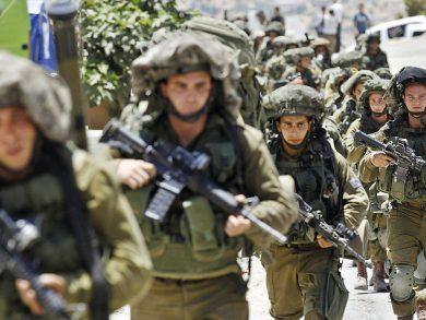 Photo of اصابة 53 فلسطينياً في رام الله