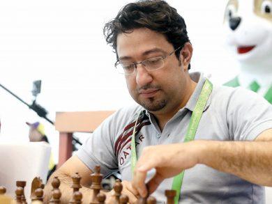 Photo of تواصل بطولة العرب للشطرنج