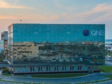 """Photo of QNB يحافظ على المركز الأول في الشرق الأوسط وإفريقيا في قائمة """"أفضل 1000 بنك عالمي"""" من مجلة """"ذا بانكر"""""""