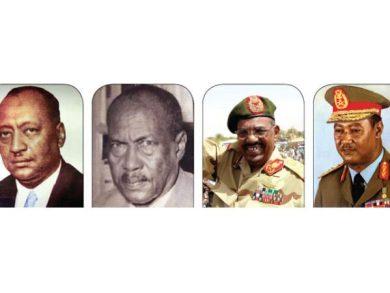 "Photo of الديمقراطية التوافقية طريق الاستقرار في السودان "" 1″"