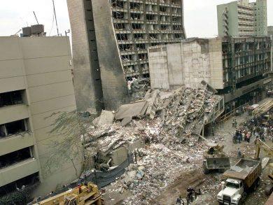 Photo of الخرطوم: اتفاق وشيك مع واشنطن بشأن تفجير السفارتين