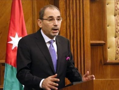 Photo of وزيرا خارجية الأردن وروسيا يبحثان التطورات الإقليمية وجهود حل أزمات المنطقة