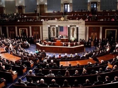 Photo of مجلس الشيوخ الأمريكي يتجه لإقرار ميزانية للبنية التحتية قيمتها تريليون دولار