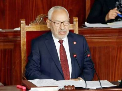 Photo of الغنوشي: ندعم تشكيل حكومة منتخبة وليست كفاءات