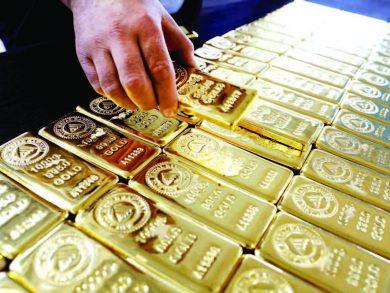 Photo of مكسب أسبوعي للذهب والأوقية عند 1759 دولاراً
