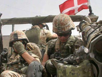 Photo of الدنمارك ترفع عدد المجندين في الجيش لتخفيف بطالة الشباب
