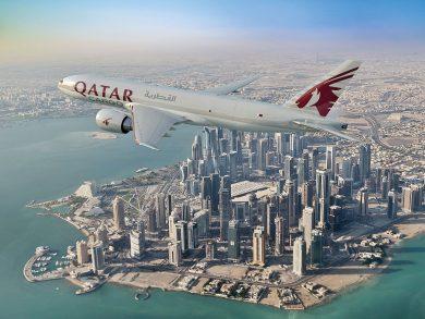 Photo of القطرية تستأنف رحلاتها إلى 6 وجهات جديدة