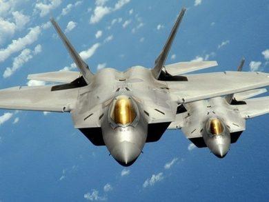 Photo of مقاتلات أمريكية تعترض 4 طائرات روسية قرب أجواء الولايات المتحدة