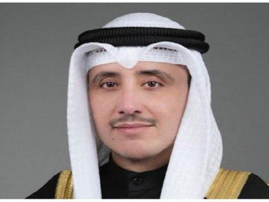 Photo of وزير الخارجية الكويتي يبحث  التحضيرات لمؤتمر بروكسل