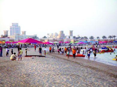 Photo of ضوابط افتتاح شاطئ كتارا أمام الجمهور