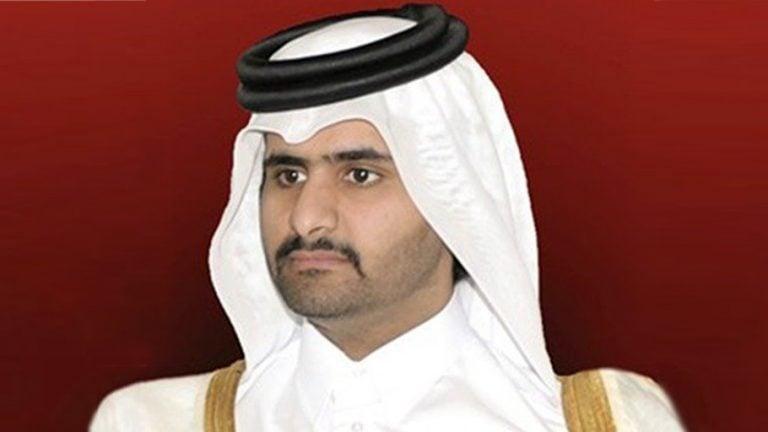 Photo of سمو نائب الأمير يعزي أمير الكويت