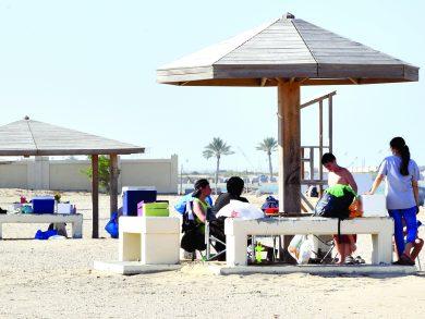 Photo of الإجراءات الوقائيّة عززت السلامة على الشواطئ