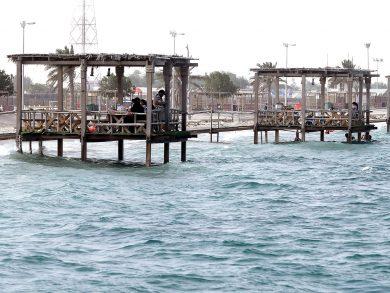 Photo of إقبال على شاطئ سيلين للعائلات