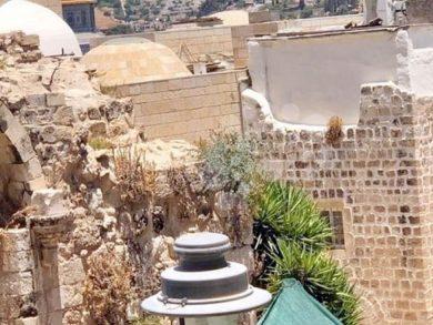 Photo of تقرير اخباري… مصعد البراق.. مشروع تهويدي لتسهيل اقتحامات المستوطنين