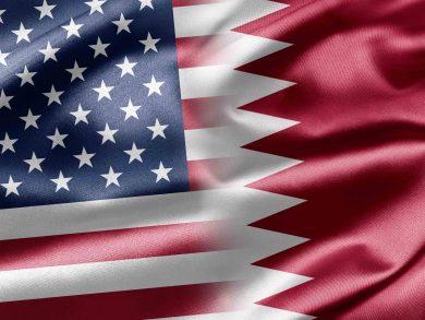 Photo of 71 مليار ريال التبادل التجاري بين قطر وأمريكا