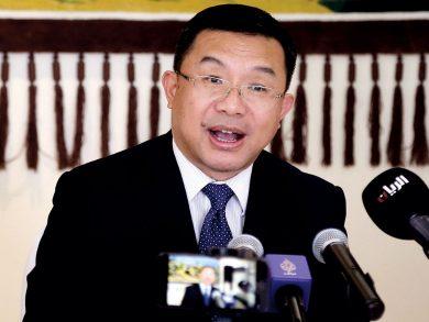 Photo of قطر عضو فاعل في تطوير العلاقات العربية الصينية