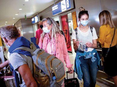 Photo of استبيان «إياتا» يكشف تزايد مخاوف المسافرين