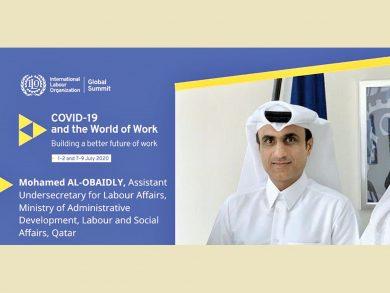 Photo of قطر ستواصل العمل المشترك للتعافي من كورونا