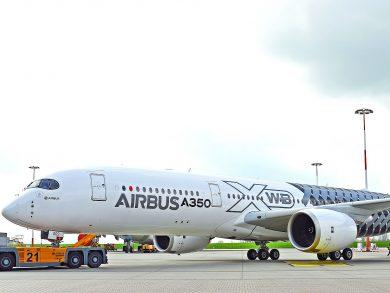 Photo of جودة الهواء والتباعد الاجتماعي أبرز قضايا النقل الجوي