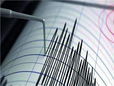 Photo of زلزال بقوة 4.1 درجة يضرب بحر مرمرة