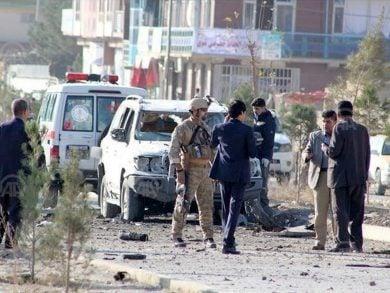 Photo of مقتل 14 عنصرا من قوات الأمن في هجوم لطالبان