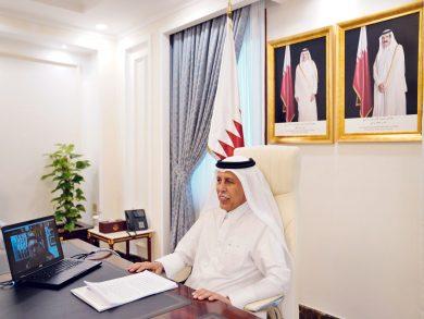 Photo of دور ريادي قطري في مكافحة الفساد