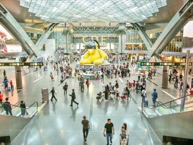 Photo of مطار حمد الدولي والسوق الحرة القطرية الافضل عالميا في جيل الألفية