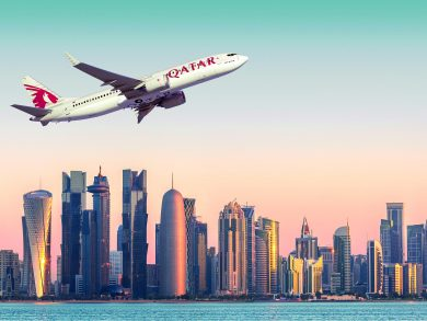 Photo of الخطوط الجوية القطرية تستأنف رحلاتها إلى مقديشو