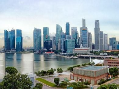 Photo of أسوأ فترة ركود باقتصاد سنغافورة