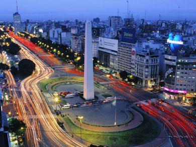 Photo of الأرجنتين تفرض قيودًا جديدة على الطيران