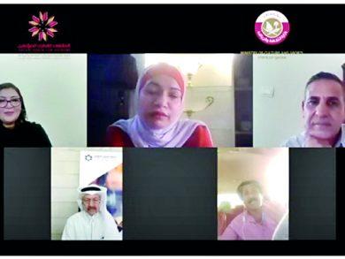 Photo of «ملتقى المؤلفين» يُعانق الثقافة الأردنية