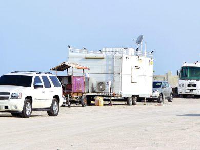 Photo of منع التخييم الأسبوعيّ بالشواطئ المخصّصة للسباحة