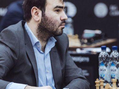 Photo of الأذربيجاني  ماميدياروف  يتوج بلقب بطولة قطر الدولية للشطرنج الخاطف