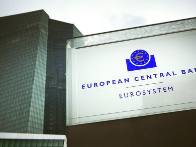 Photo of المركزي الأوروبي: البنوك قادرة على الصمود