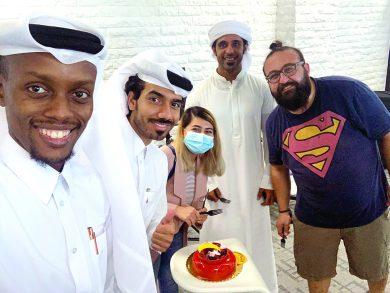 Photo of حلة جديدة لبرنامج «مع حسن صقر» في العيد