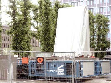 Photo of نقل جداريتين لبيكاسو في أوسلو