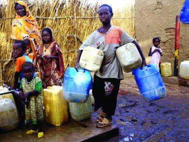 Photo of مُطالبة أممية وإفريقية بنشر قوات سودانية بدارفور