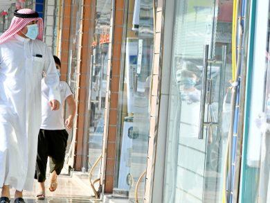 Photo of العيد يُنعش محلات الخياطة بسوق العلي