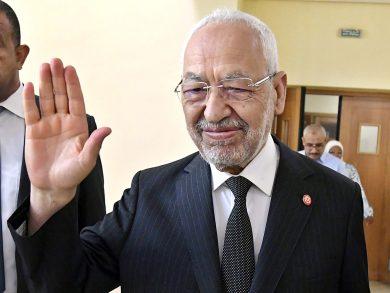 Photo of الغنوشي: تونس بحاجة إلى المزيد من ثقافة الحوار